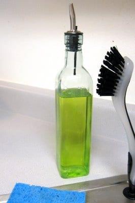 Dish Soap Dispenser