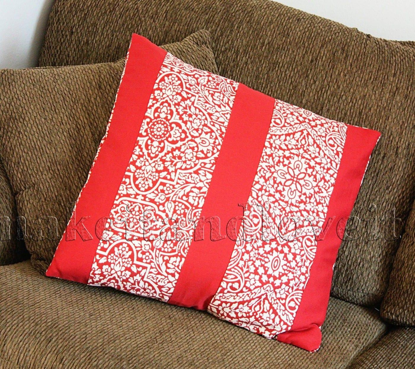 Pillow Slip Covers
