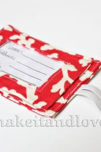 ID Tags - Luggage