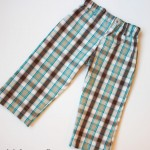 Re-Purposing: Boy's Pants
