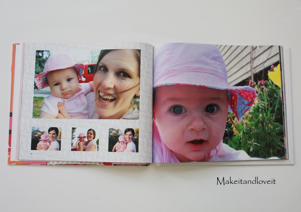 Printed Baby Books