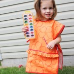 Children's Art Smock