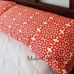 Decorate My Home, Part 7 - Basic Pillow Cases
