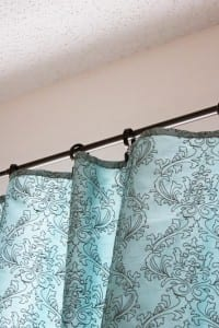 Decorate My Home, Part 1 - Simple Curtains