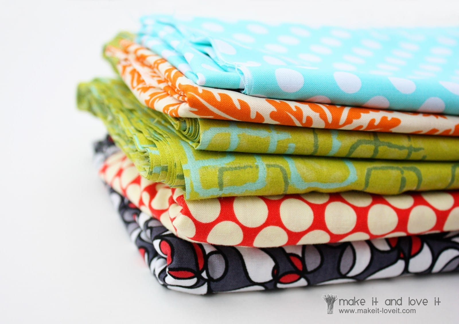 Sewing Tips: Pre-Washing