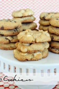 Gluten Free Cookies.......Shared!