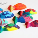 The 'MISTER' Make It and Love It Series: Making Crayons