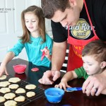 The 'MISTER' Make It and Love It Series: Decorate Cookies