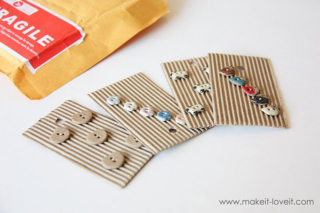 Incomparable Button giveaway extended…