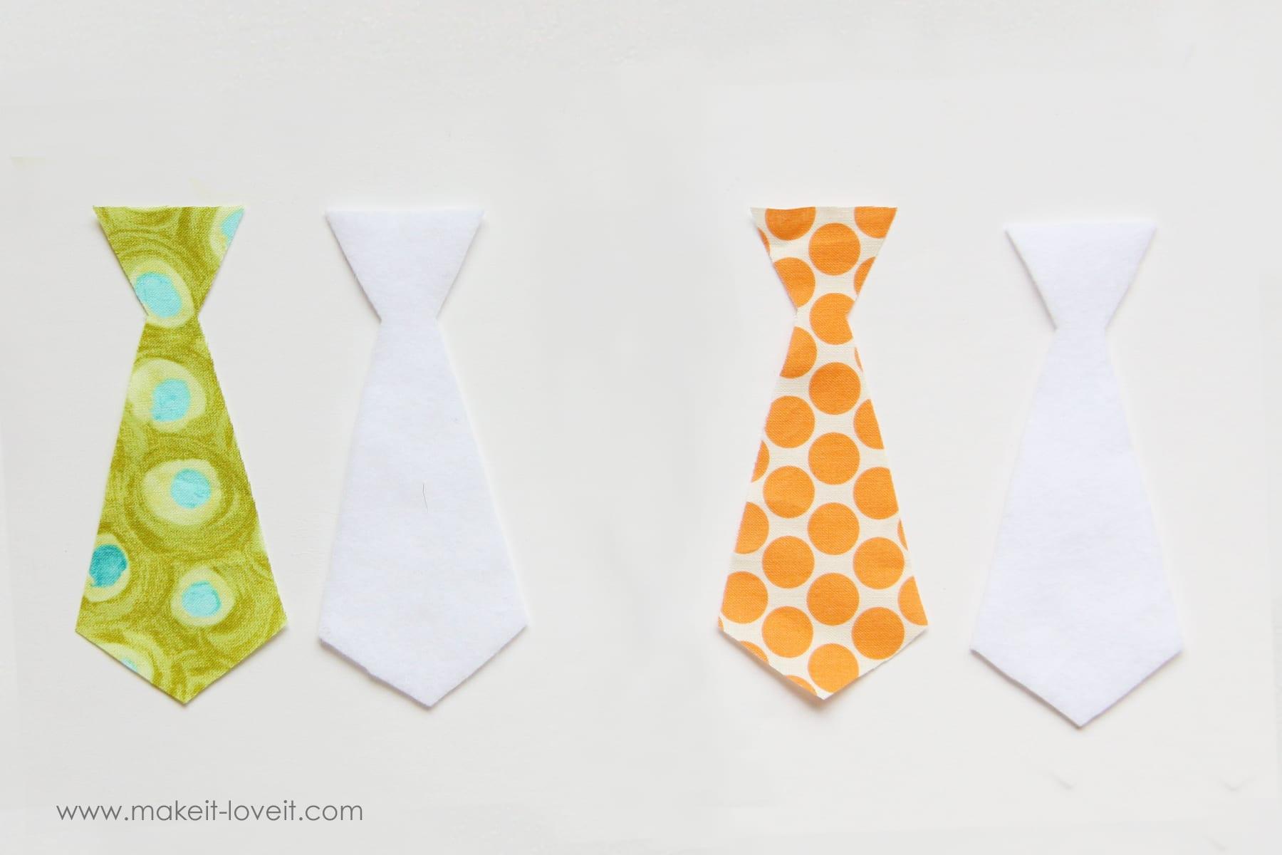 fabric tie