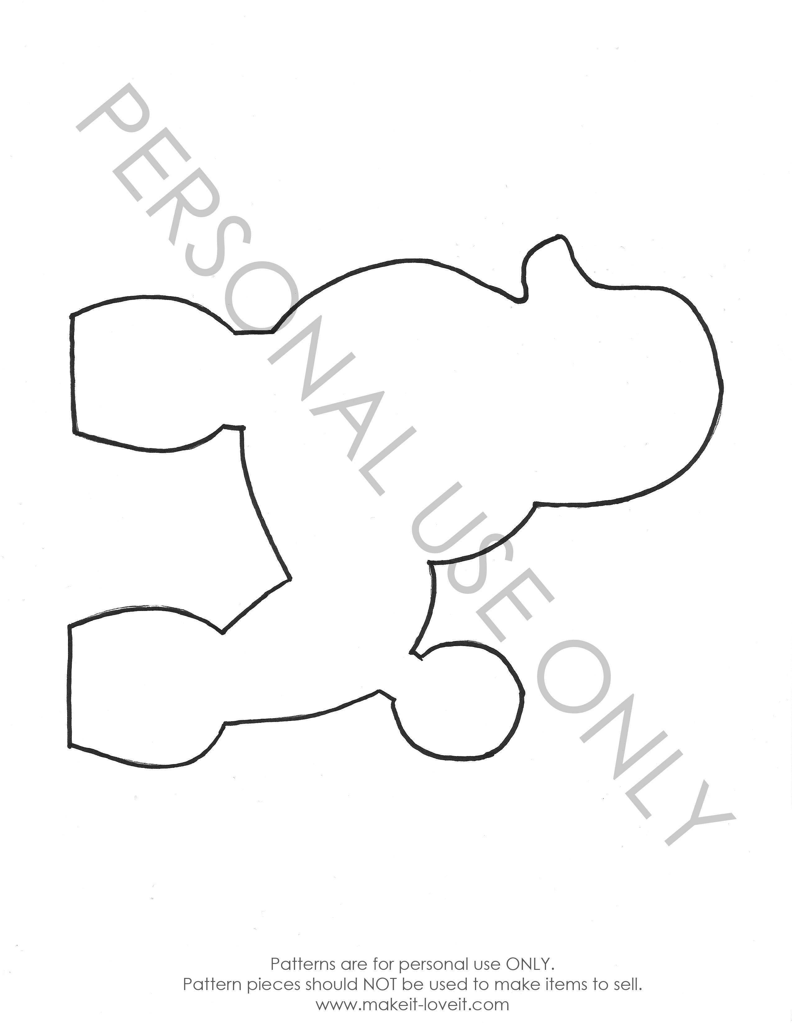 poodle sketch