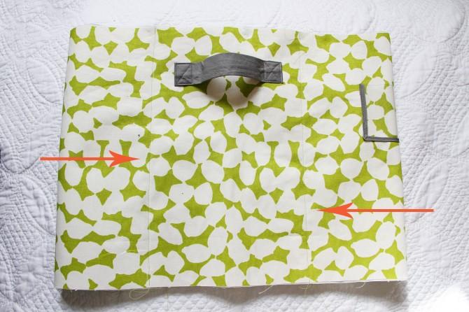 Корзина для белья своими руками - наполнение шкафов