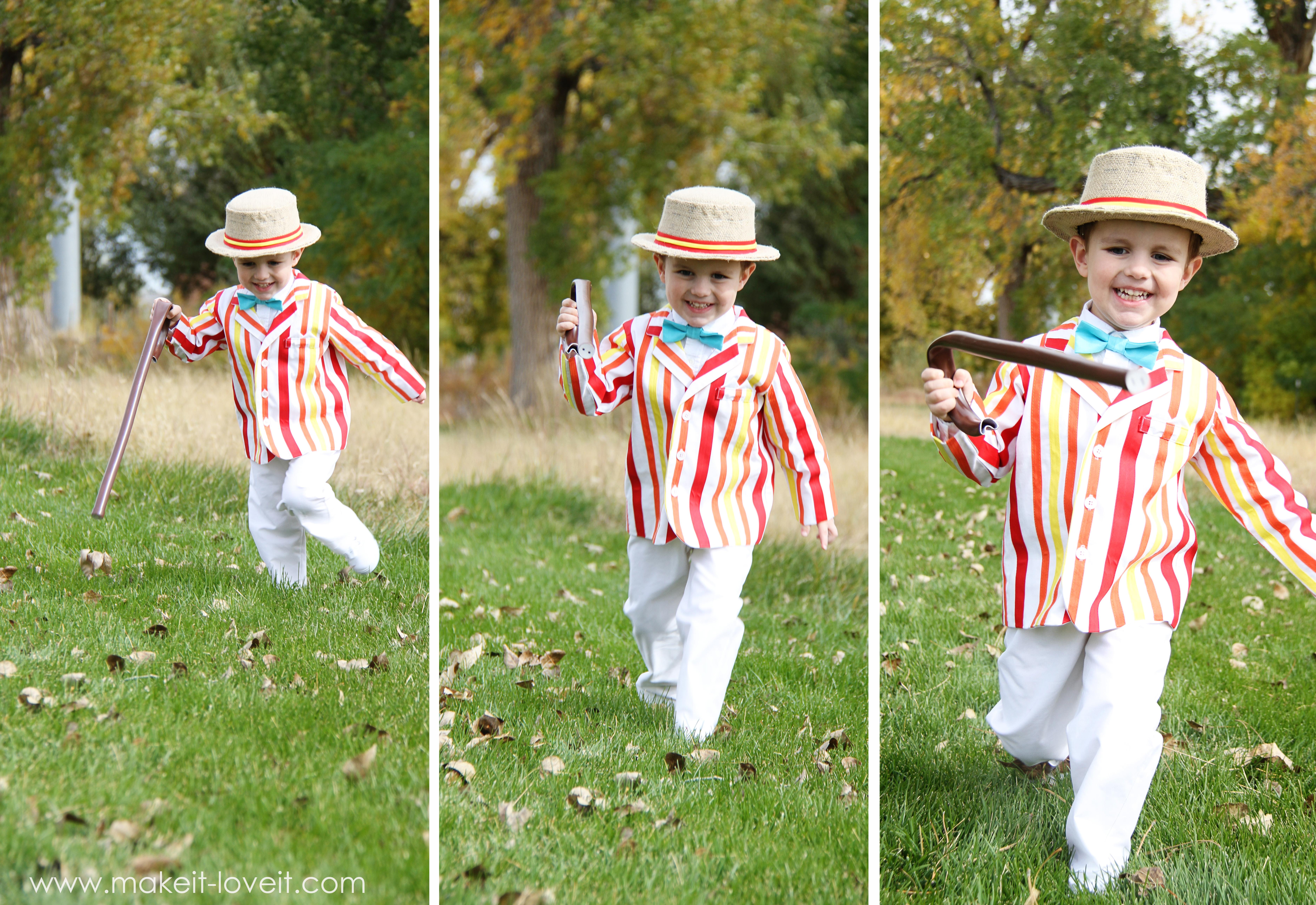 bert running