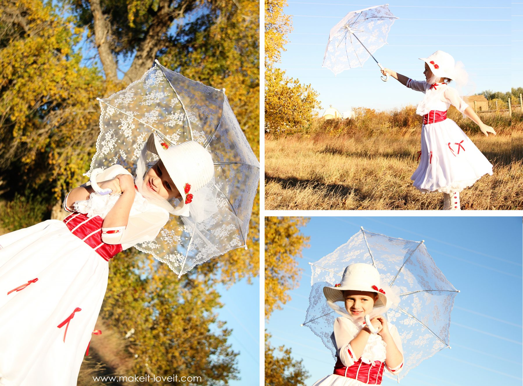 halloween costumes 2011 mary poppins make it and love it