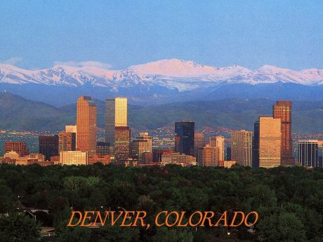 Just a few thoughts……Wanna Meet Up (in Colorado)???