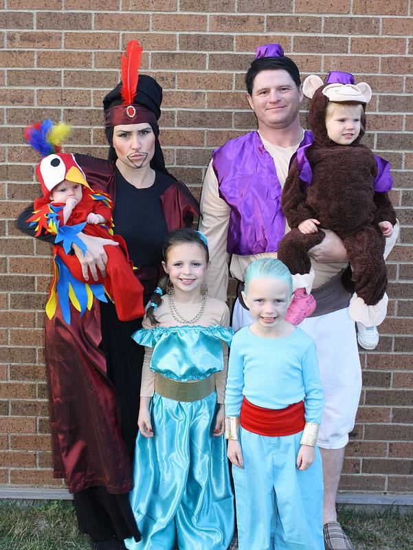 Happy Halloweenits Virtual Costume Parade 2012 Time