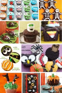Last minute Halloween ideas......plus did you see this sale going on?!!