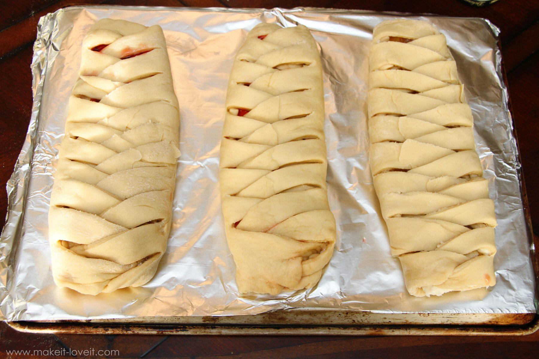 Рецепты пирожков из готового дрожжевого теста пошаговое