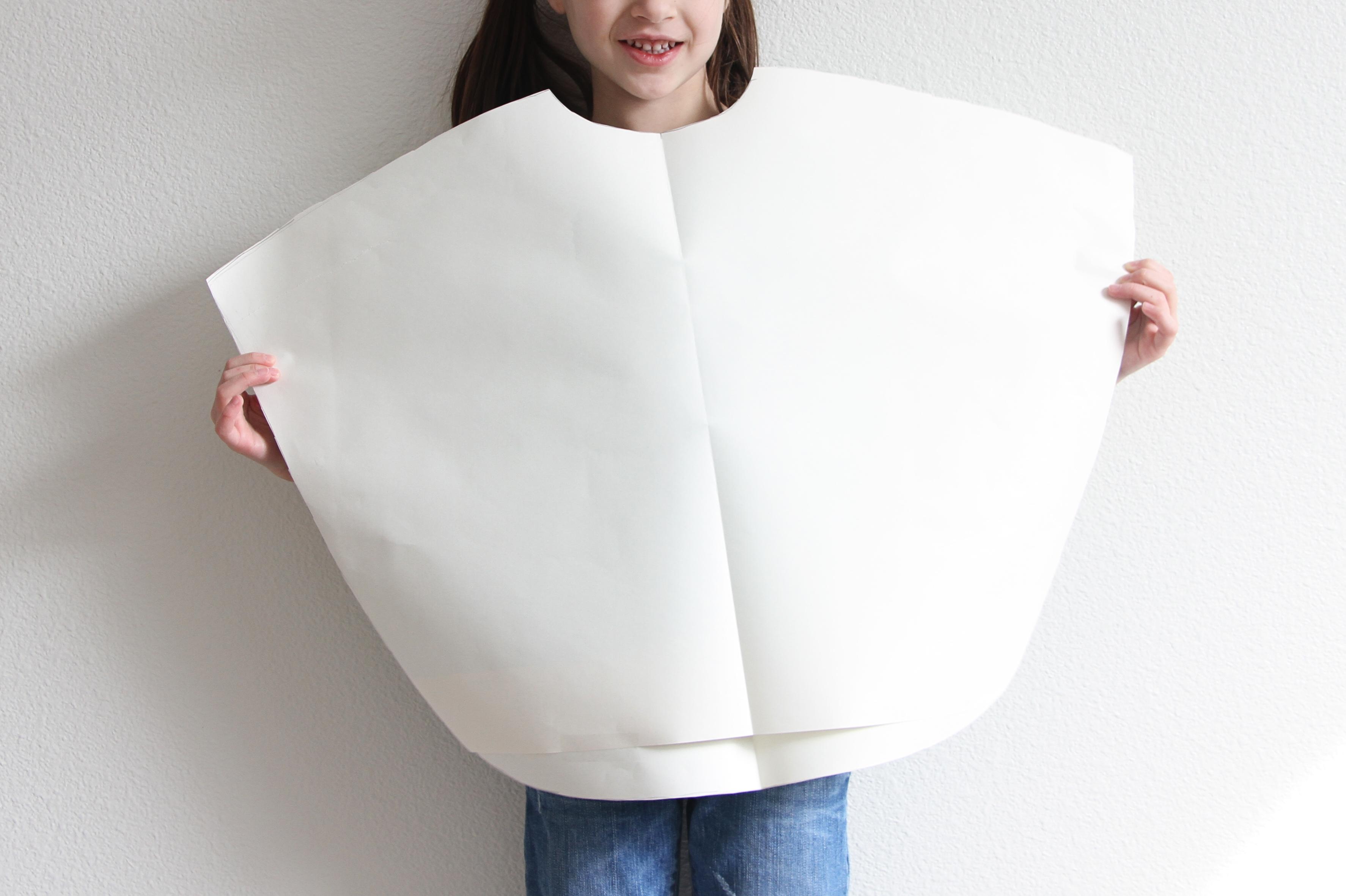 выкройки детской одежды от простых