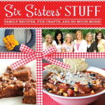 GIVEAWAY: Six Sisters' Stuff COOKBOOK