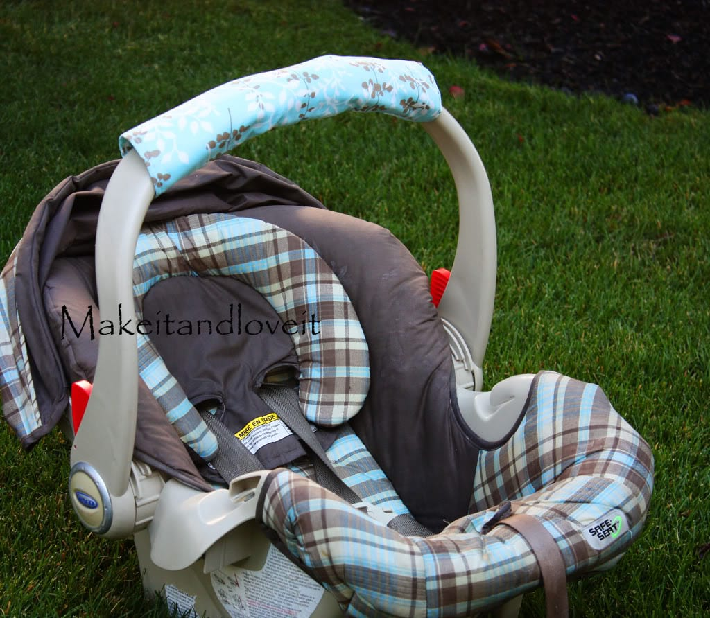 20 Handmade Baby Gift Ideas Make It And Love It