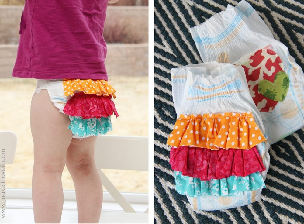 Embellished Diapers (UPDATE…..APRIL FOOL'S!!)