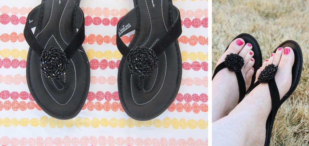 refashion flip flops-1