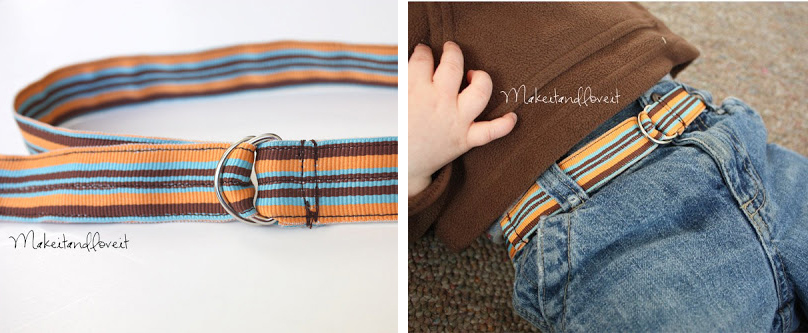 boy belt