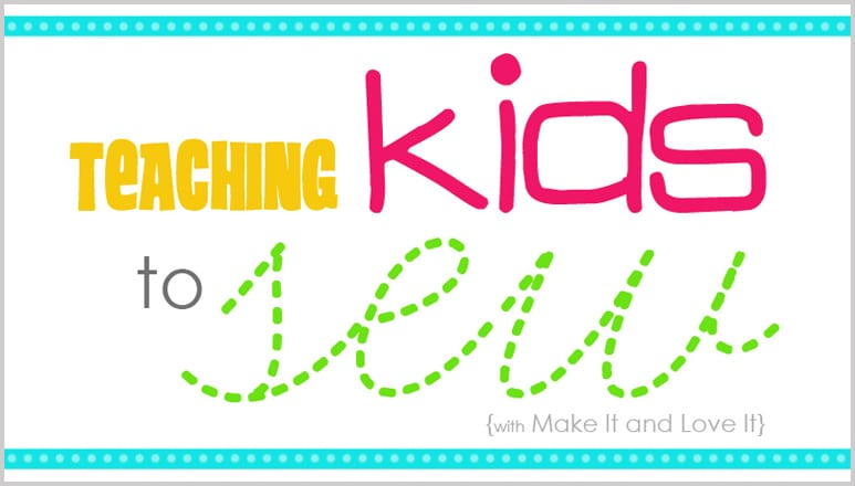 teaching kids to sew 3