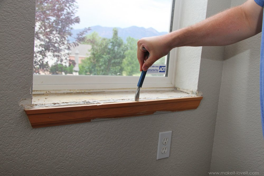 Exterior window sills designs joy studio design gallery for Window sill replacement