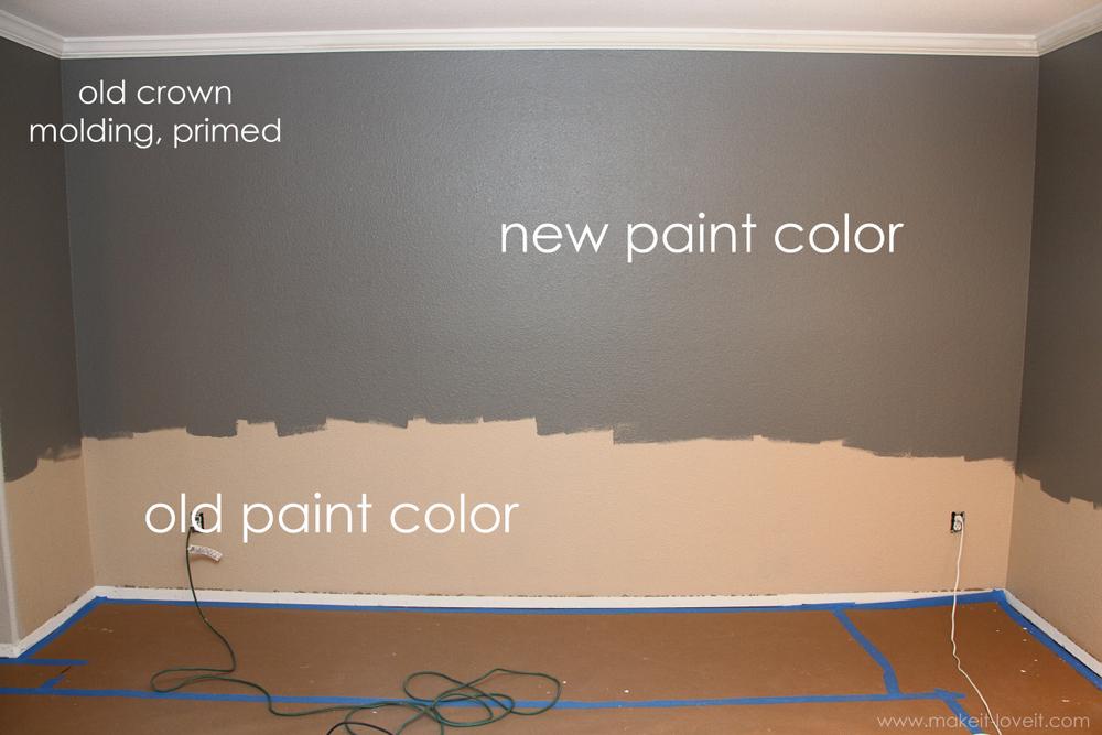 Home Improvement Diy Board Amp Batten Works On Textured