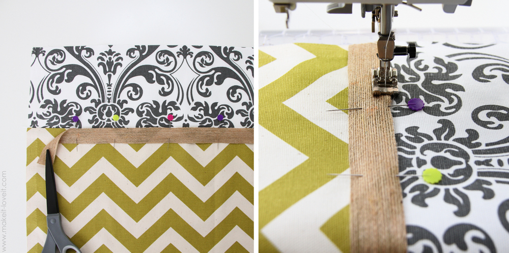 sewing fabric tote 2