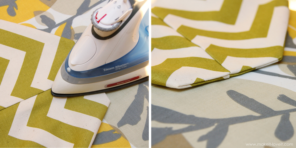 sewing fabric tote 6