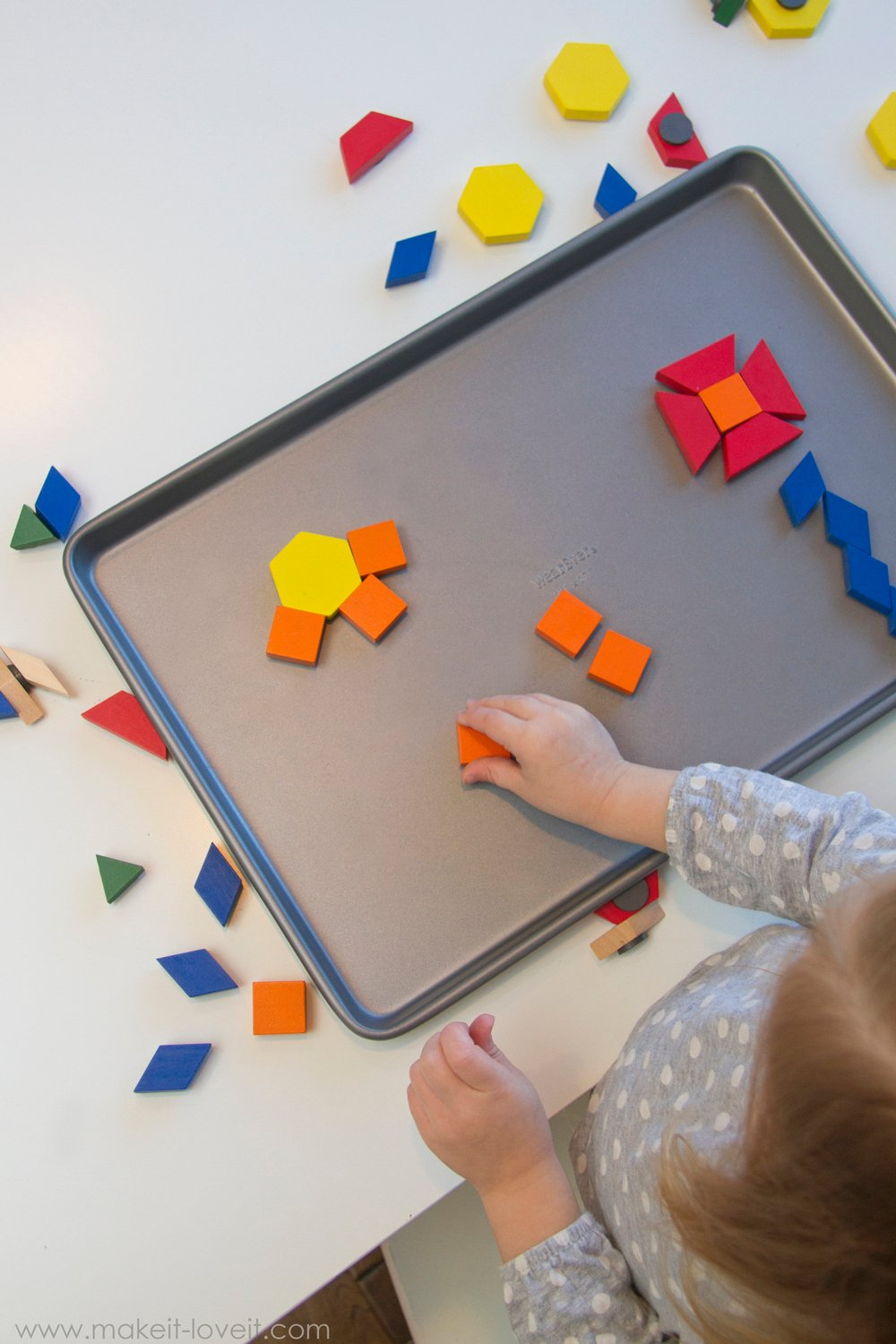 magnetic pattern blocks 5