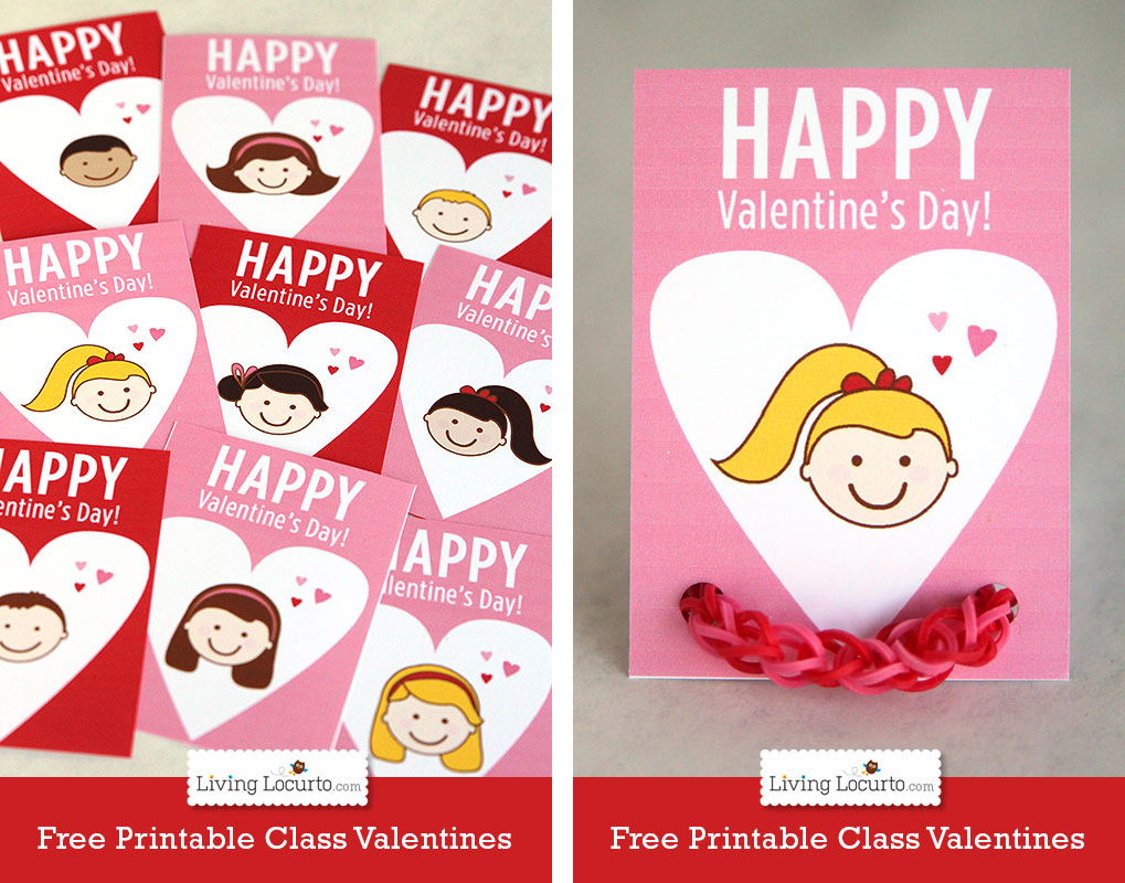 25 DIY School or friend Valentine Ideas – Valentine Cards for a Friend