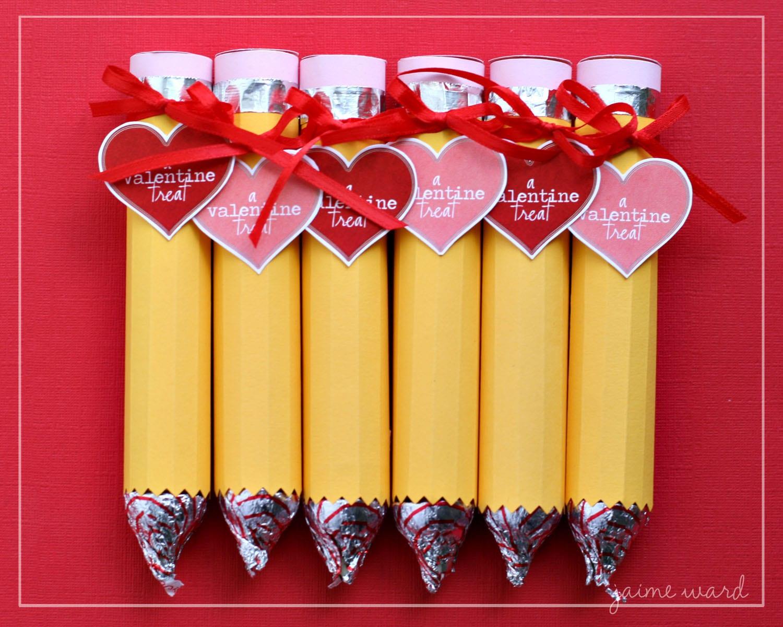 Kindergarten valentine craft ideas - 16valentine