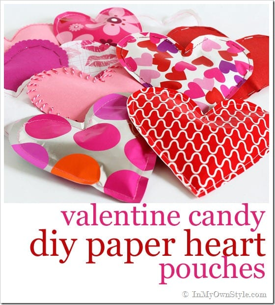 40 DIY Valentine\'s Day Card Ideas (for kids!) | Make It and Love It