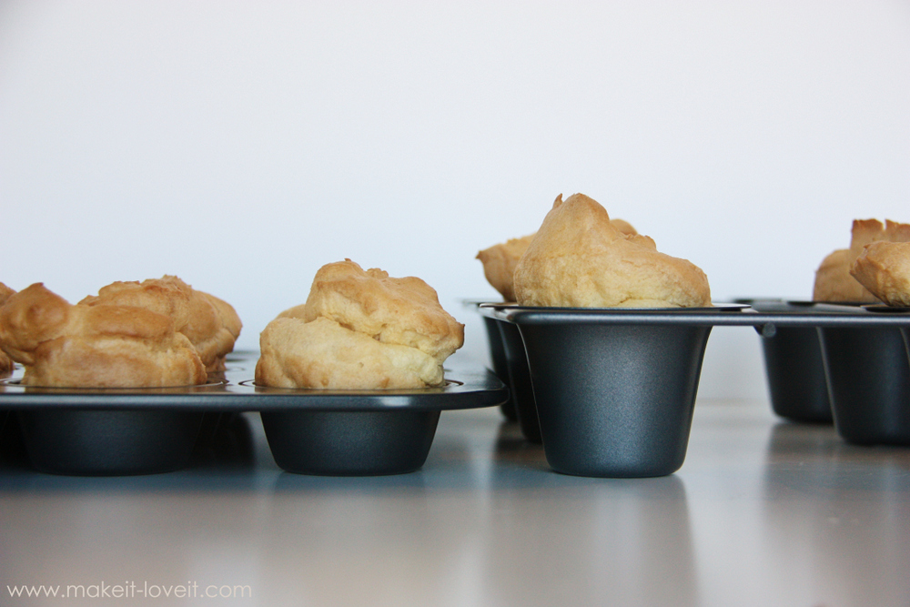 Gluten Free Popovers (so good…you won't know they're gluten free ...