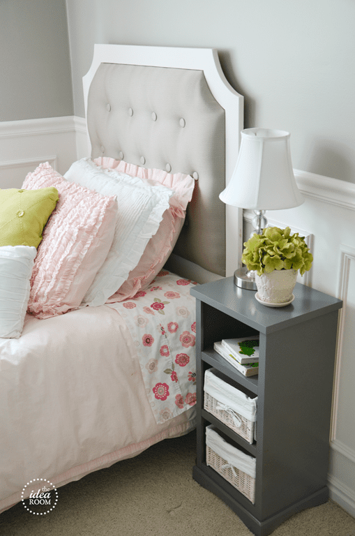 Tufted-headboard