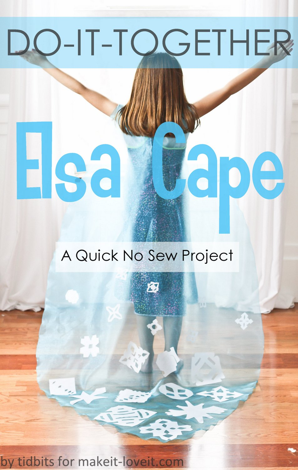 Do It Together Elsa Cape (1)