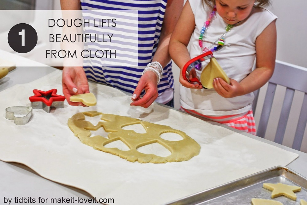 Easy DIY pastry cloth and why you need one (18)
