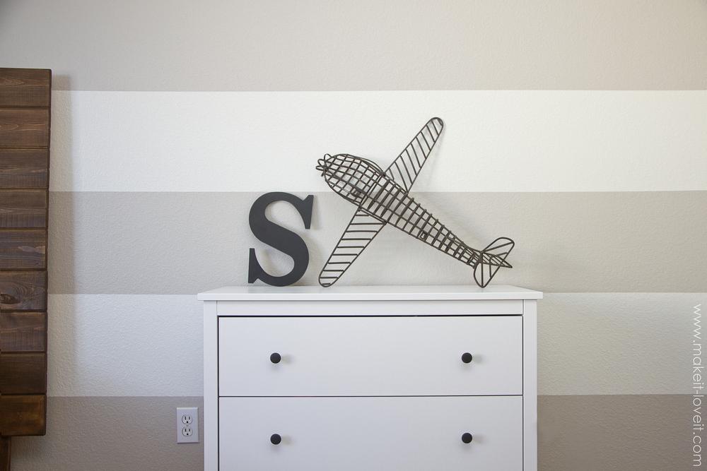 horizontal paint stripe bathroom ideas how to paint super straight horizontal stripes make it and