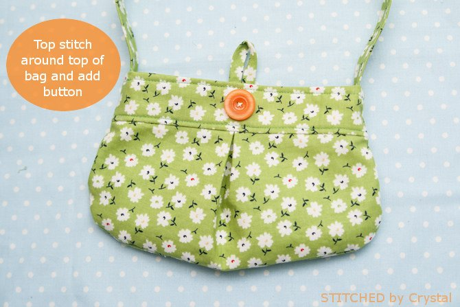 Little girl pleated purse tutorial (17)