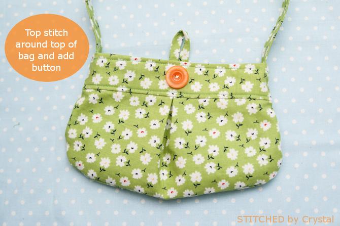 Little girl pleated purse tutorial (17)
