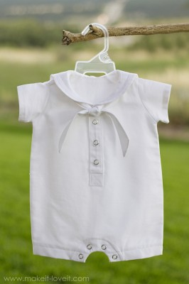 Baby Boy Christening Outfit Knitting Pattern : PATTERN FOR BABY BOY BLESSING OUTFIT Sewing Patterns for ...