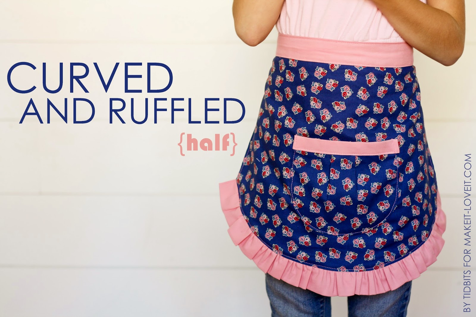 Child 39 S Apron Pdf Pattern 6 Pattern Styles 5 Different Sizes New In The Shop Make It And