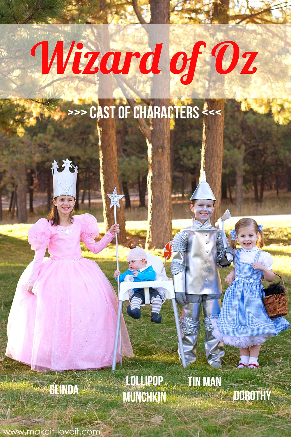 Halloween Costumes 2014: The whole