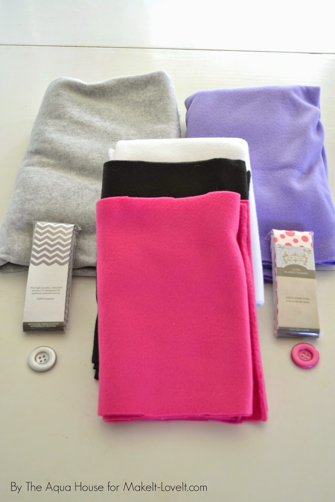 Roll-up Blankets 2