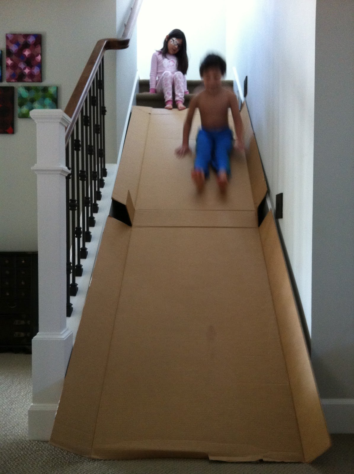 20 Clever Diy Projects Using Old Cardboard Boxes Make