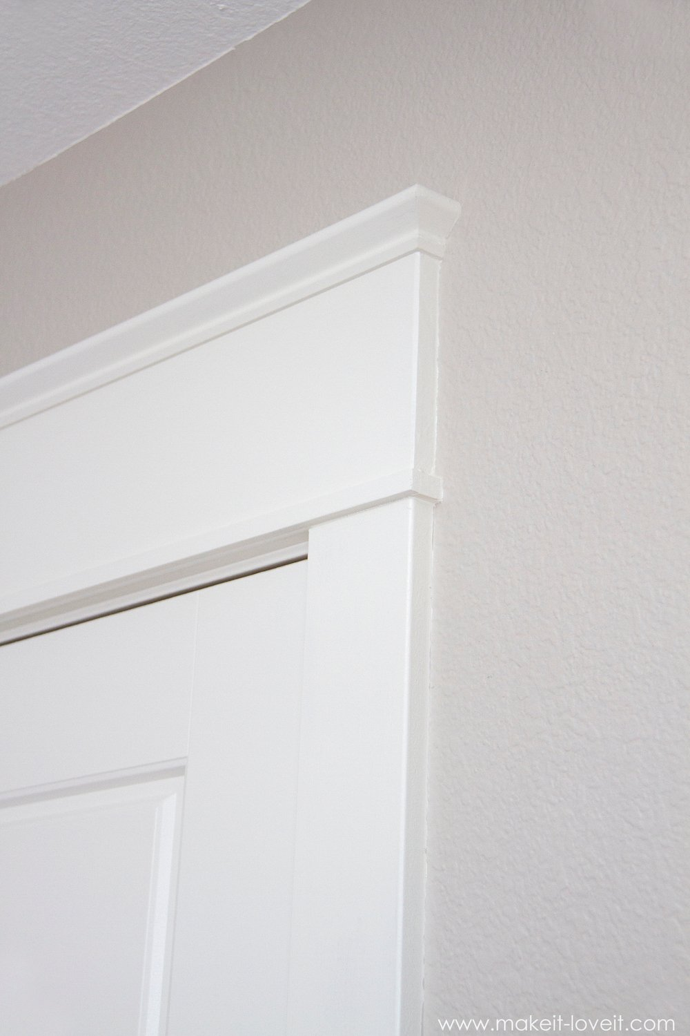 Installing A Pre Hung Door The Easy Way And Trimming
